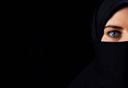 Io donna.... nell'Islam oggi