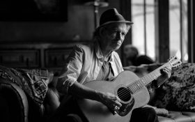 MUSICA Keith Richards nuovo album da solista