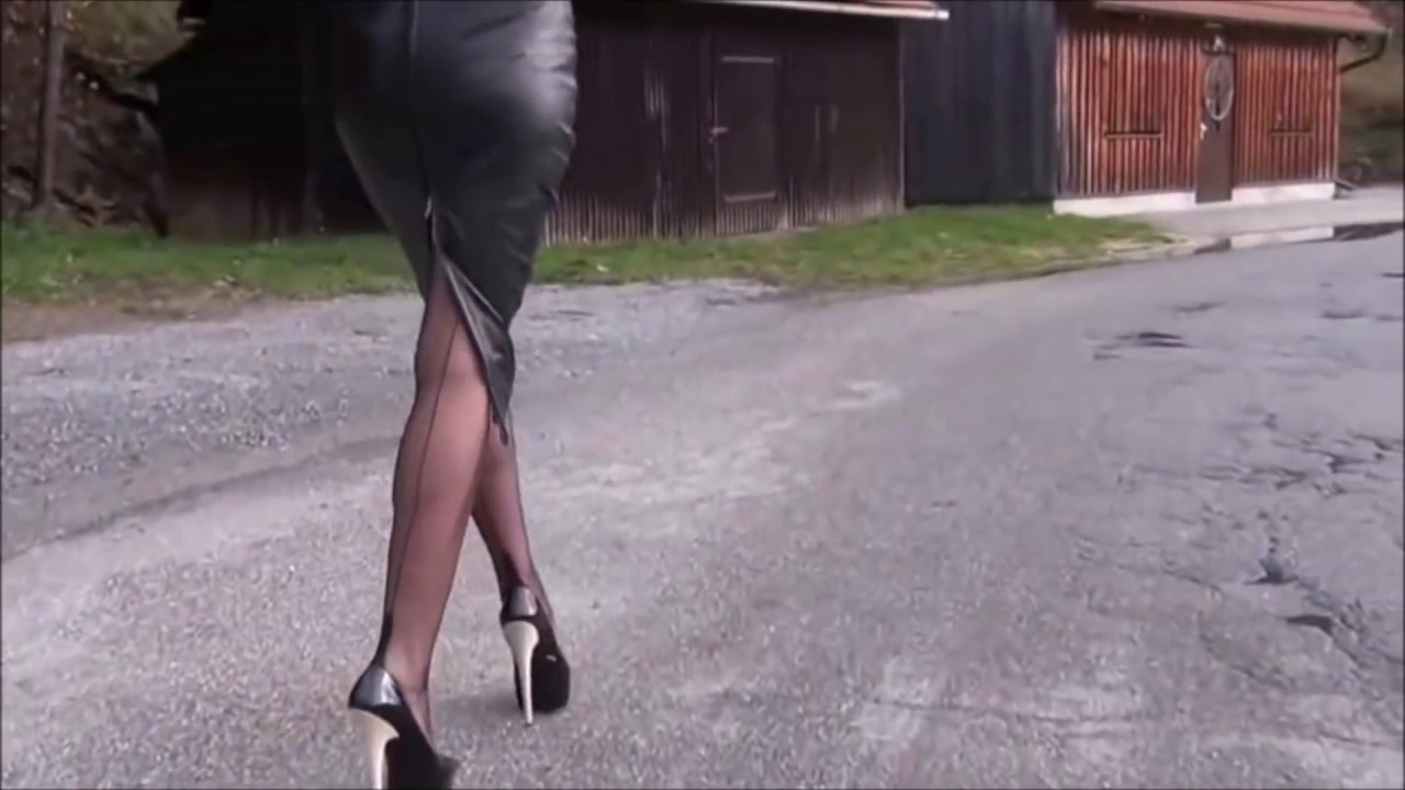 FASHION Tendenze: La pencil Skirt