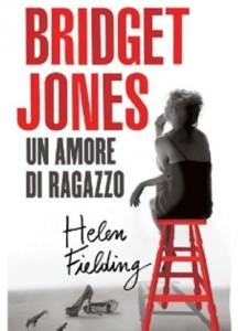 LIBRI Bridget Jones. Un amore di ragazzo (helen Fielding)