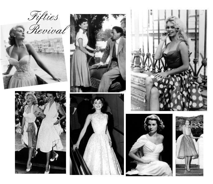 Lo stile PIN UP e la moda anni 50 ... a96e8f40981
