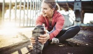 Cambio vita faccio jogging
