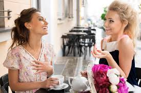 Amica mia mi parli mi ascolti mi sgridi. Non so vivere senza di te.