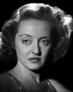 Bette Davis - by George Hurrell 1940 - The Letter