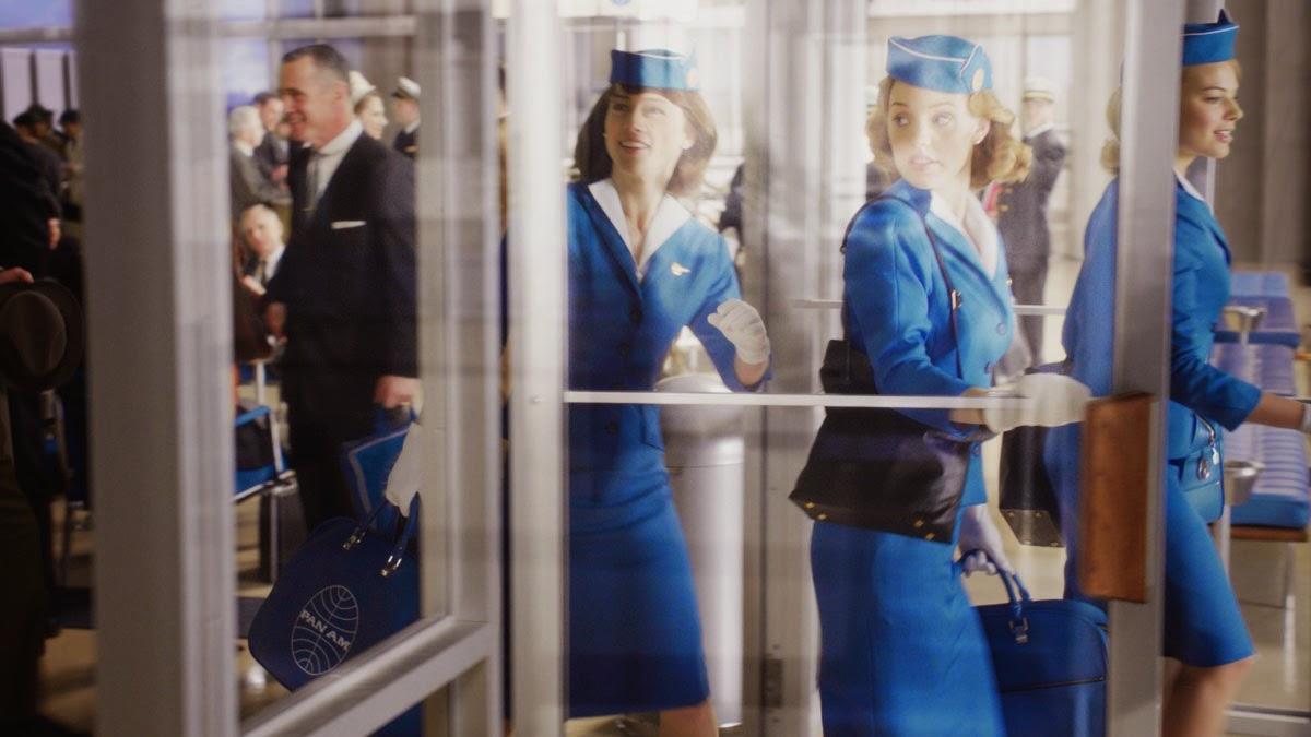 Pan Am Ragazze in volo P. 2
