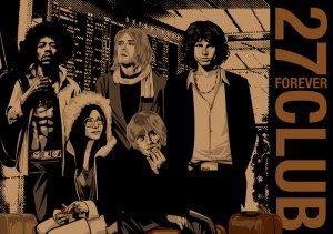 CLUB 27 Rock Maledetto