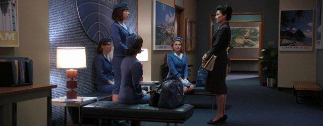 Pan Am Ragazze in volo P 3