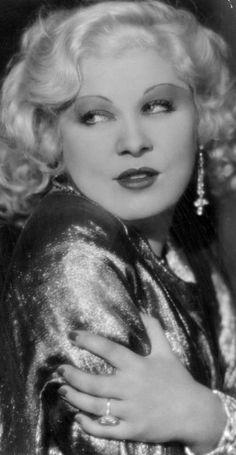 GLAMOUR ROSSO Mae West (istruzioni per l'uso)