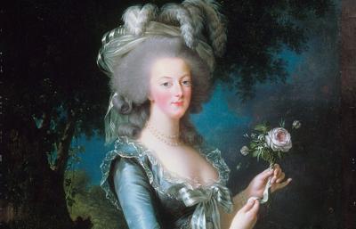 MADAME CAMPAN PREMIERE FEMME DE CHAMBRE DE LA REINE