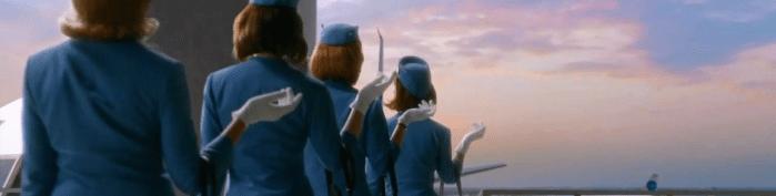 Pan AM Ragazze in volo ultimi episodi P. 4