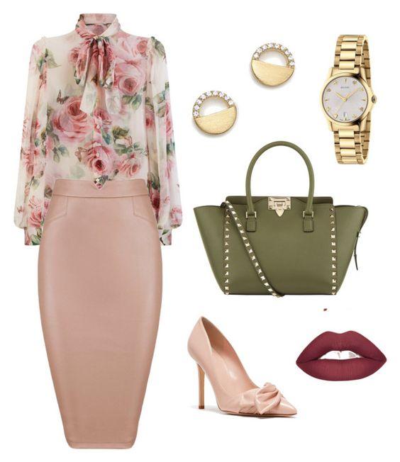 <em>Risultato: una bellissima pencil skirt rosa, fa parte ora del mio guardaroba, così pure....</em> ROSA PRIMAVERA ROMANTICA