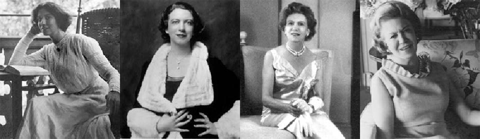 STORIE DI DONNA Regine in guerra Elisabeth Arden Vs. Helena Rubinstein